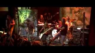 SAUROM - Sandra (en directo)