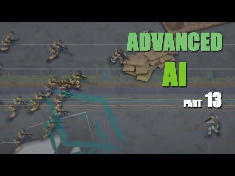 Unity 5 Tutorial Advanced AI Part 13 Optimization
