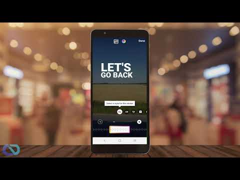 How to Add Music With Lyrics to Instagram Stories