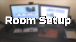 Room Setup - Tällänen Huone