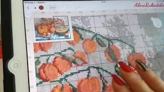 Схемы для вышивальной программы CrossstitchSaga