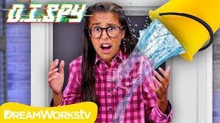Waterbucket Ambush Trap | D.I.SPY