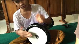 Download Video Nurul musthofa training, turi putih (darbuka-beatbox) MP3 3GP MP4