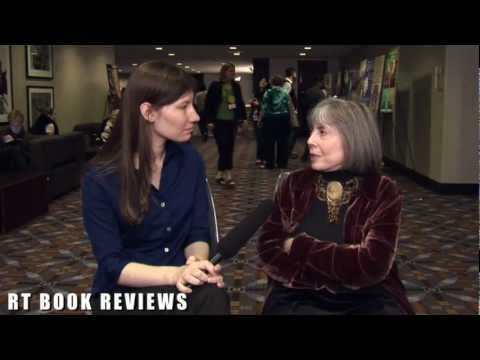 Anne Rice On Vampires, Werewolves And More!