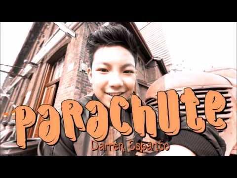 Parachute - Darren Espanto (Karaoke/ Instrumental)