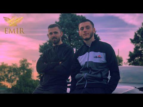 Lannex Ft. Emir - HIJE (Official Video)