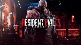Resident Evil 3 игра про ЗОМБИ - Стрим 3 ДОНАТ в описании