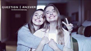 Спросите Соню и Машу ♥ любовь, дружба, карьера.