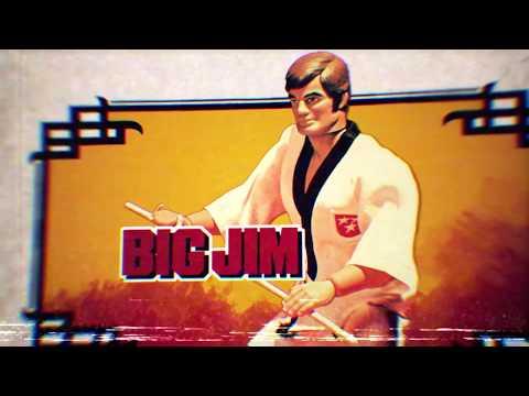 Big Jim coming soon!