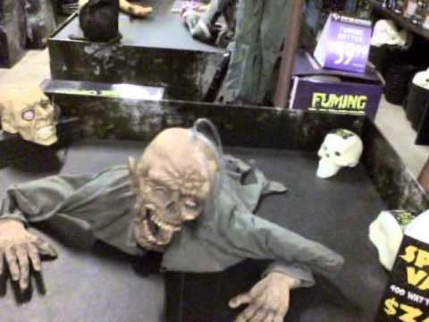spirit halloween fargo nd store 2011 2