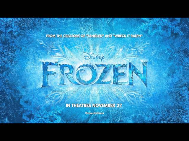 For The First Time In Forever (EU Portuguese) - Disney Frozen Vídeos De Viagens