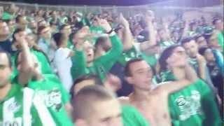 ביום שבך פגשתי- אוהדי מכבי חיפה 2012 New song by Maccabi Haifa fans