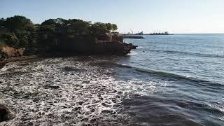 Playa de Acajutla Sonsonate El Salvador 4k UHD Resolución