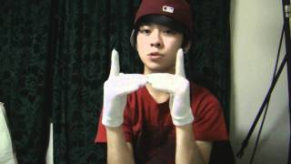 How To Glove: Finger Tutting [BEGINNERS] Tutorial Glove Light Show Tutorial [EmazingLights.com]