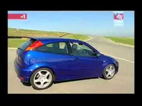 focus rs mk1 vs civic typer and leon cupra r tv 39 s fifth. Black Bedroom Furniture Sets. Home Design Ideas