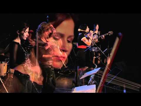 Roya - Sargfabrik Konzert