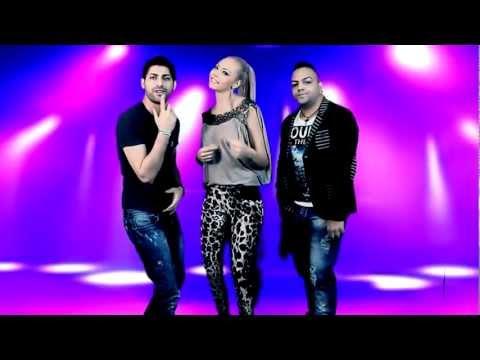 DENISA, TICY SI NICKY - ASA E DRAGOSTEA (official Videoclip 2013)
