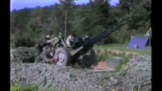 Tuzla, Zivinice 1992 - ARBiH & HVO vs Ce...