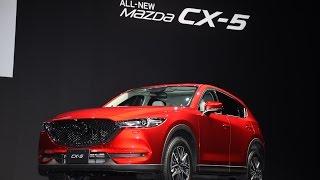 新型「マツダ CX-5」発表会 / All-New Mazda CX-5 Media Launch in Japan thumbnail