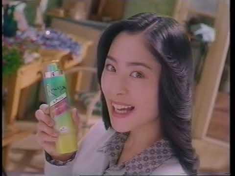 1994年9月 TBS CM(ロッテ、花王、タイガー、味の素)