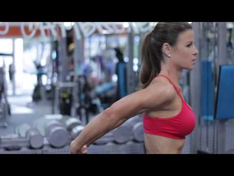 Stretching Exercises for the Biceps & the Brachii Muscle