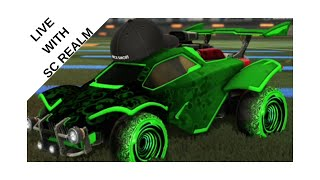 Rocket League Trading Xbox One And Other Fun Activities