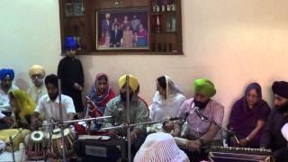 Nahi Chodo Re Baba Ram Naam - Navtej Jaskaran Home