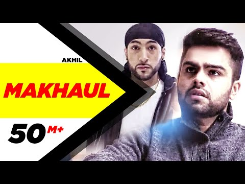 Makhaul | Akhil | Manni Sandhu | Latest Punjabi Song 2015 | Speed Records