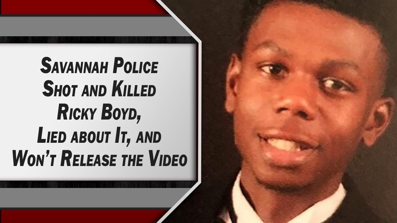 Family Calls on Police to Release Video in Fatal Shooting of