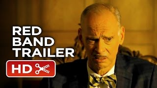 Suburban Gothic Official Red Band Trailer (2014) - John Waters, Kat Dennings Horror Comedy HD