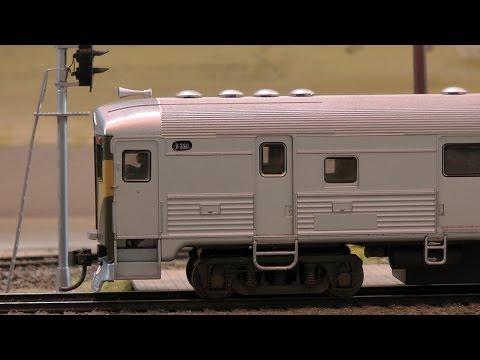 Model Railway Exhibition Germany