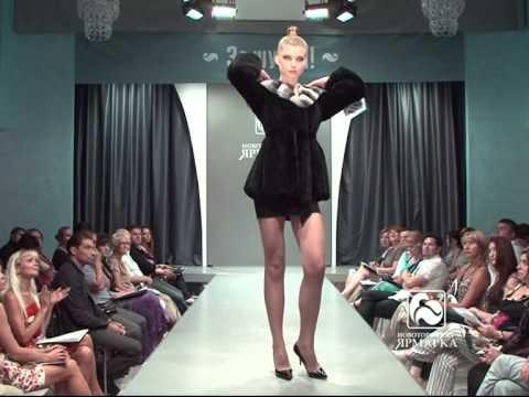 Королевский Рекс - Новоторжская ярмарка «За шубой!»