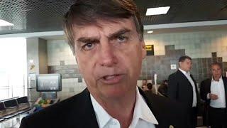 "Após entrevista no Roda Viva, Bolsonaro é tratado como ""rei"" comparado aos outros candidatos"