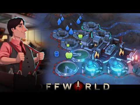 Bring it - Offworld Trading Company