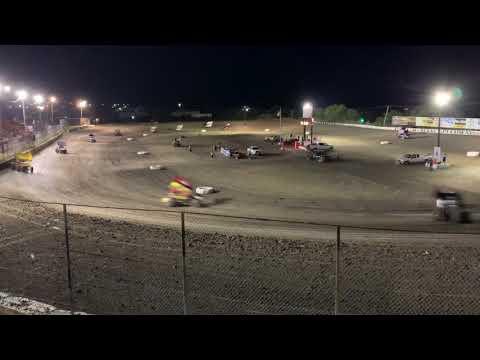 Sprint car crash sent 3 to hospital heart of Texas speedway 6-14-19
