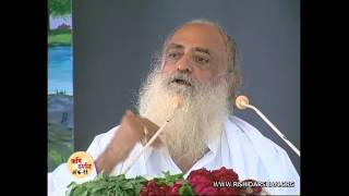 Dhanteras Message what is real Wealth- Pujya Sant Shri Asharam ji Bapu Discourses