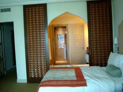 Atlantis Palm Dubai Hotel Room