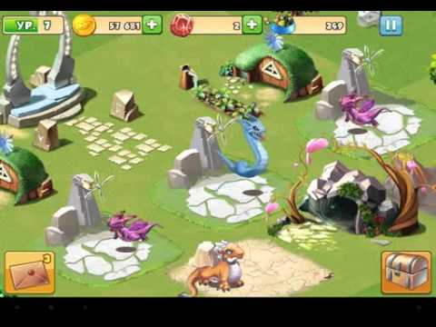 Скачать Бесплатно Игру Дракона Мания - фото 7
