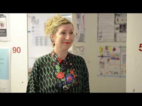UAL London College of Fashion: Fashion Business Programme