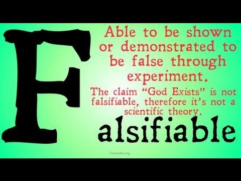 Are Theories Falsifiable? (Holistic Underdetermination)