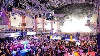 Sankeys Ibiza Techno Ibiza 2015 Hands Up (Best of August) Mega Mix Session @ t0.n0.n0