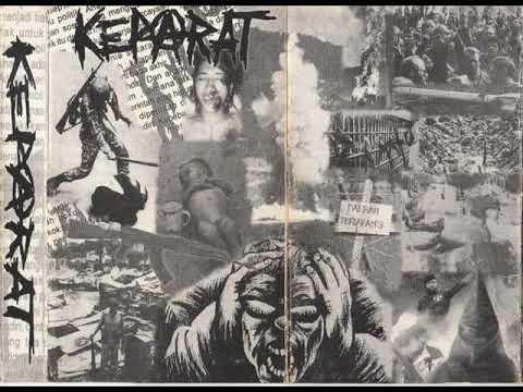 Keparat - Demo Tape 1999