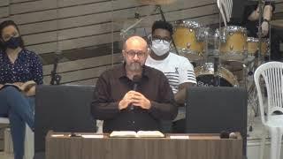 Pr. Maurício Klocker Martins  -  Mateus 11.25-30