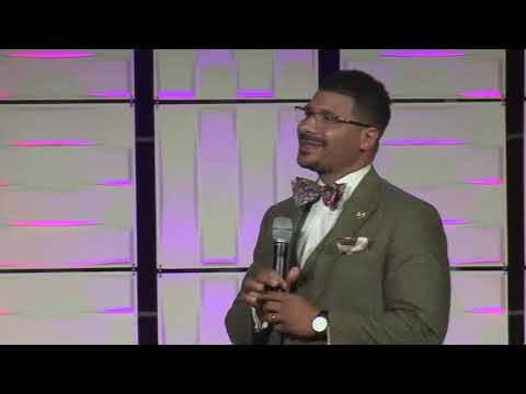 Dr. Steve Perry - Revolutionizing Education in America