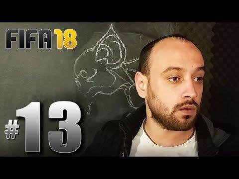 FIFA 18 YENİ KARİYER #13: SON DAKİKA TRANSFERLERİ