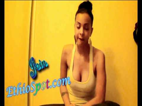 Black ethiopia working girl video free thank for