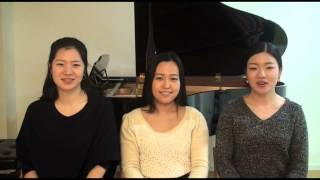 昨年5月に神奈川県民小ホールで大好評を博した、若手女性トリオ「アンサ...
