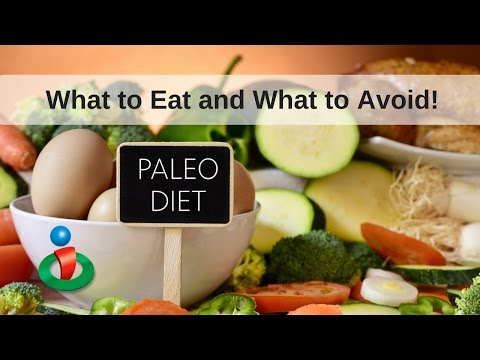 Paleo Diet Is Best–But Avoid These Five Foods