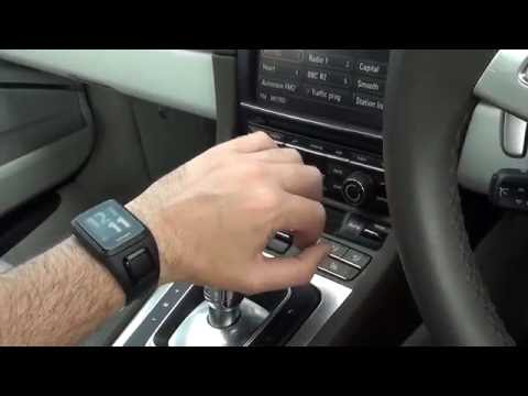 Porsche 911 991 iPhone Bluetooth Connect without PCM Cayman, Boxster Cayenne