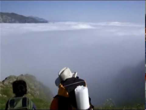 Hiking In Armenia (Zangezur).mpg